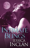 Intimate Beings (The Being Trilogy #2)