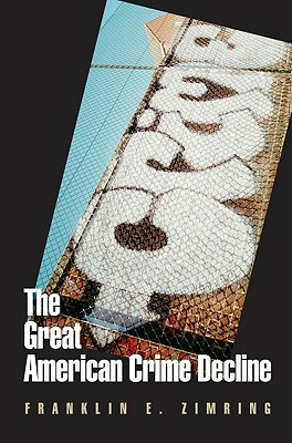 The Great American Crime Decline
