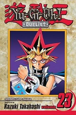 Yu-Gi-Oh!: Duelist, Vol. 23: Ra the Immortal Descargas gratuitas de libros de audio cd
