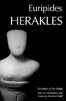 Herakles by Euripides