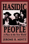 Hasidic People: A Place in the New World