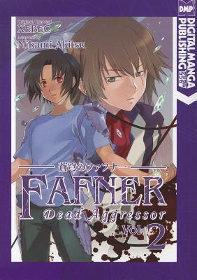 Fafner: Dead Aggressor, Volume 2
