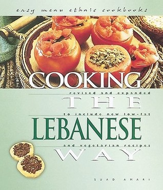 Cooking the lebanese way by suad amari cooking the lebanese way forumfinder Gallery