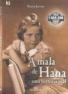 A Mala de Hana by Karen Levine