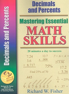 Mastering Essential Math Skills DECIMALS AND PERCENTS