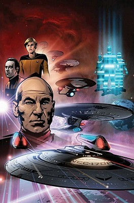 Star Trek by David Tischman