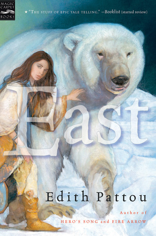 Ebook East by Edith Pattou TXT!