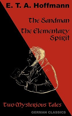 The Sandman. The Elementary Spirit