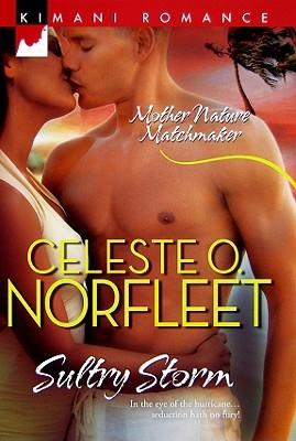 Sultry Storm by Celeste O. Norfleet