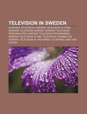 Television in Sweden: List of Swedish Television Ratings for 2006