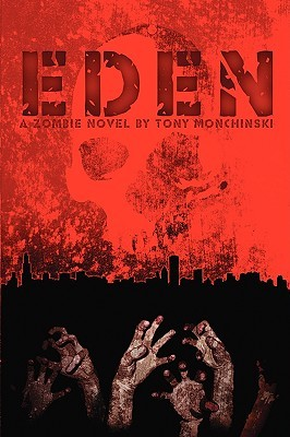 Eden by Tommy Arlin
