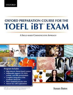 Pdf download oxford preparation course for the toefl ibt exam a skill….