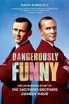 Currently Reading: Dangerously Funny - David Bianculli