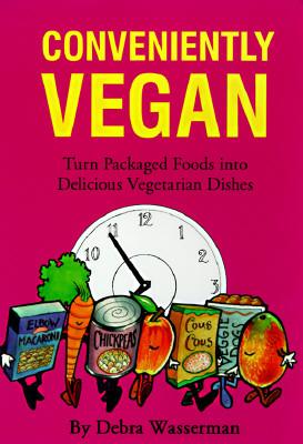 Conveniently Vegan