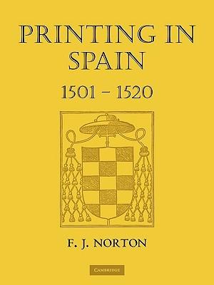 Printing in Spain 1501-1520