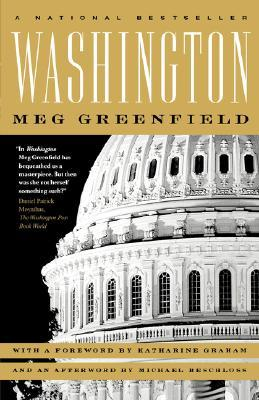 Washington by Meg Greenfield