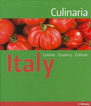 Culinaria Italy (Relaunch)