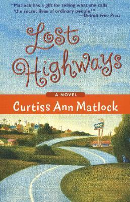 Lost Highways (Valentine, #1.5)