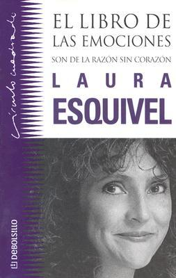 El libro de las emociones by Laura Esquivel