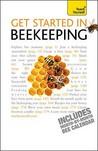 Get Started in Beekeeping: Teach Yourself