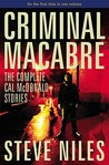 Criminal Macabre: The Complete Cal McDonald Stories