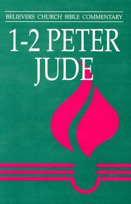 1-2 Peter, Jude Descargador gratuito de libros de Google para Android