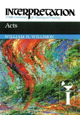 Acts: Interpretation: A Bible Commentary for Teaching and Preaching(Interpretation: A Bible Commentary for Teaching and Preaching) (ePUB)