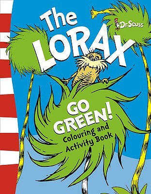 the lorax book words