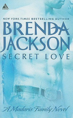 Secret Love by Brenda Jackson