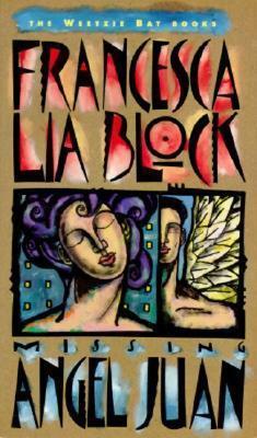 Missing Angel Juan Book Cover