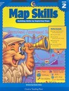 Map Skills, Grade 2: Meeting Map Skill Standards with Exploratory Experiences
