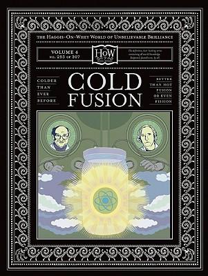 Cold Fusion by Doris Haggis-on-Whey