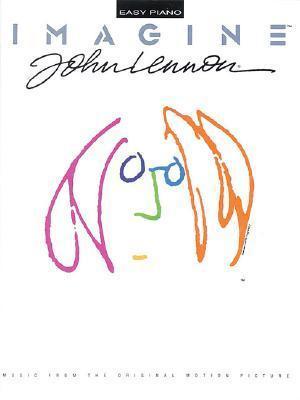 John Lennon - Imagine (Easy Piano (Hal Leonard))