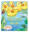 Five Little Ducks by Laura Ferraro Close