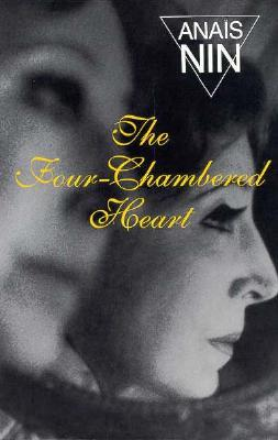Ebook The Four-Chambered Heart: V3 in Nin's Continuous Novel by Anaïs Nin DOC!