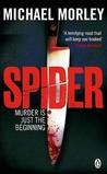 Spider (Jack King, # 1)