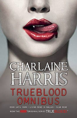 True Blood Omnibus by Charlaine Harris