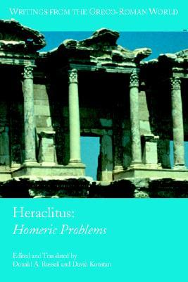 Homeric Problems (Writings from the Greco-Roman World)