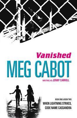 Vanished by Meg Cabot