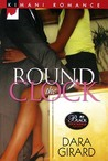 Round the Clock (The Black Stockings Society #4)