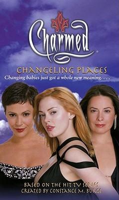 Changeling Places Nuevo libro para descargar