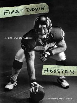 First Down, Houston: The Birth of an NFL Franchise