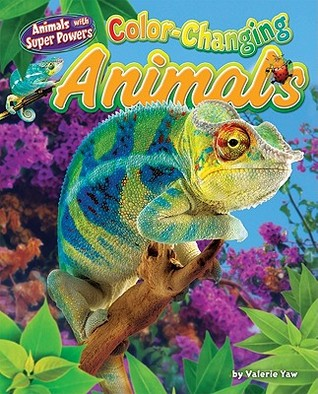 Color-Changing Animals