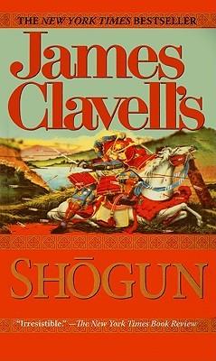 Shogun(Asian Saga: Chronological Order 1)