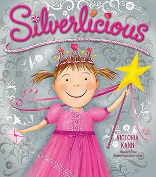 Silverlicious by Victoria Kann