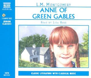 Anne of Green Gables 2D
