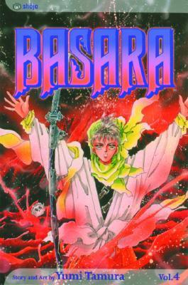 Basara, Vol. 4