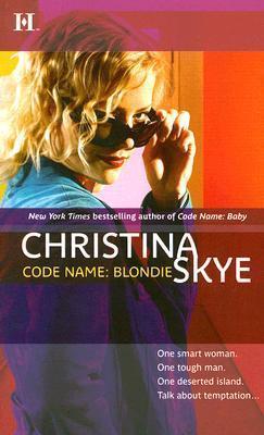 Code Name: Blondie (SEAL and Code Name, #8)