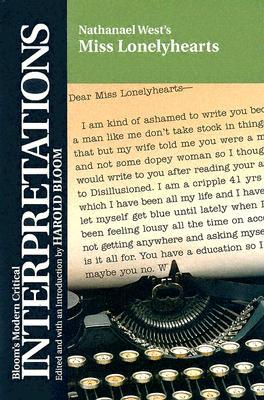 Nathanael West's Miss Lonelyhearts