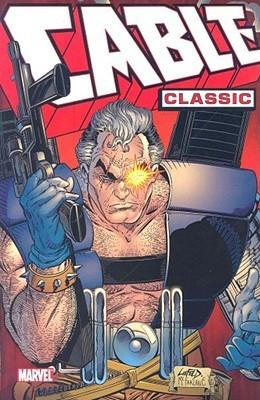 Cable Classic, Vol. 1